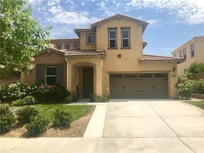 Valencia Single Family Home For Sale: 24906 Shadow Ridge Court