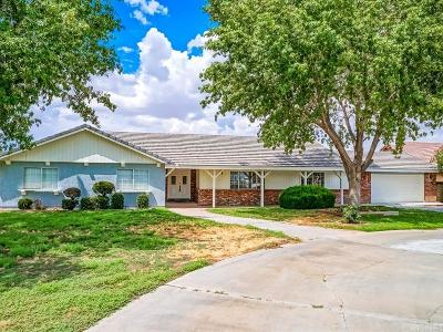 Lancaster Single Family Home For Sale: 3709 Paula Lane