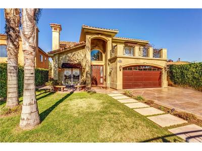 Sherman Oaks Rental For Rent: 14739 Hesby Street