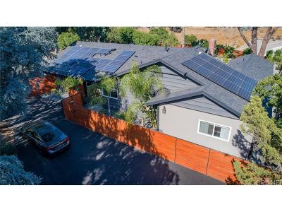 Northridge Single Family Home For Sale: 19543 San Jose Street