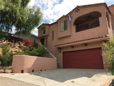 Chatsworth Single Family Home For Sale: 9118 Santina Street