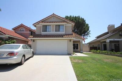Calabasas Rental For Rent: 3912 Lost Springs Drive