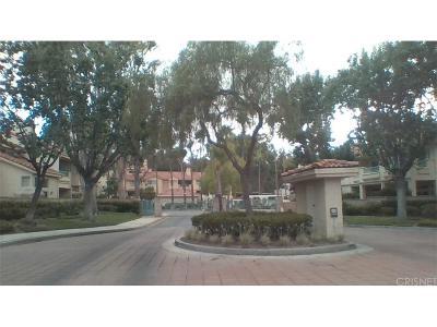 Valencia Condo/Townhouse For Sale: 25861 McBean #102