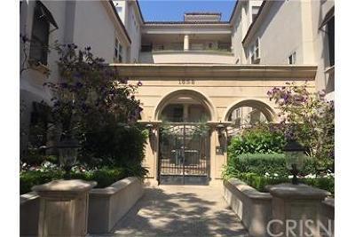 Westwood - Century City Rental For Rent: 1658 Camden Avenue #305