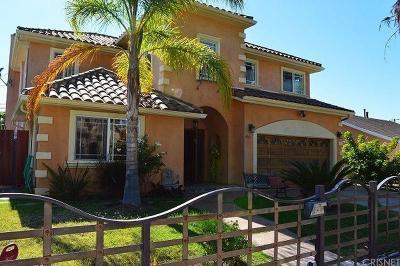 Tarzana Rental For Rent: 4933 Lindley Avenue