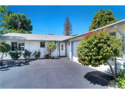 West Hills Single Family Home For Sale: 6509 Lockhurst Drive