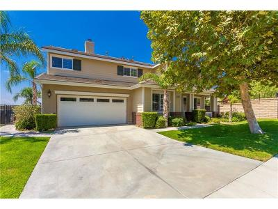 Canyon Country Single Family Home For Sale: 29475 Sequoia Road