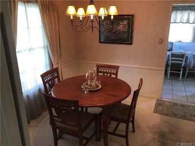 Pasadena Single Family Home For Sale: 2366 Galbreth Road