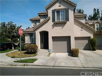 Los Angeles County Single Family Home For Sale: 23249 Beachcomber Lane