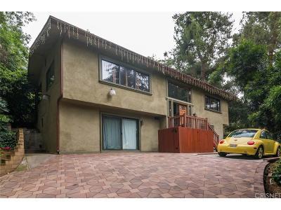Monrovia Single Family Home For Sale: 829 Norumbega Drive
