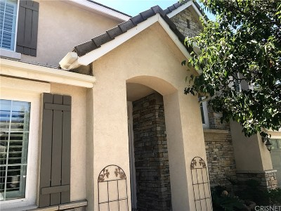 Simi Valley CA Single Family Home For Sale: $770,000