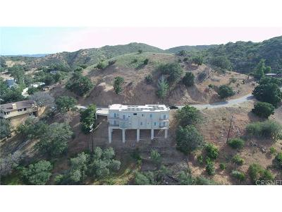 West Hills Single Family Home For Sale: 8350 Hillcroft Drive