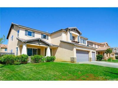 Lancaster Single Family Home For Sale: 6143 Ryans Place