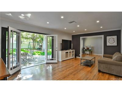 West Hills Single Family Home For Sale: 8534 Ponce Avenue