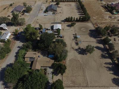 Lancaster Single Family Home For Sale: 3711 East Avenue K12