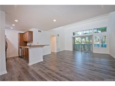 Tarzana Condo/Townhouse For Sale: 5700 Etiwanda Avenue #250