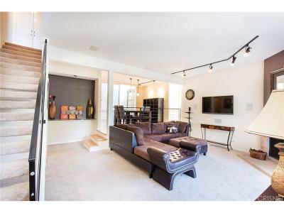 Malibu Condo/Townhouse For Sale: 28260 Rey De Copas Lane