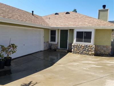 Lake Hughes Single Family Home For Sale: 42625 Arrowrock Drive