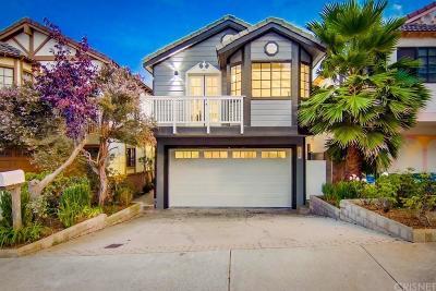 Redondo Beach Single Family Home For Sale: 1616 Haynes Lane