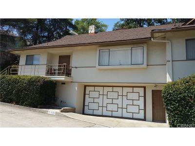 Glendale Single Family Home For Sale: 524 Luton Drive