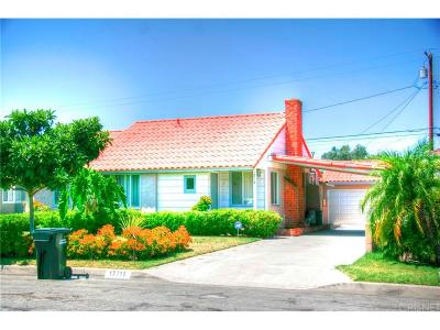 Downey Single Family Home For Sale: 12715 Gneiss Avenue