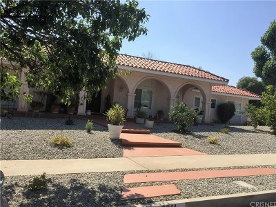 Northridge Single Family Home For Sale: 9811 Belmar Avenue