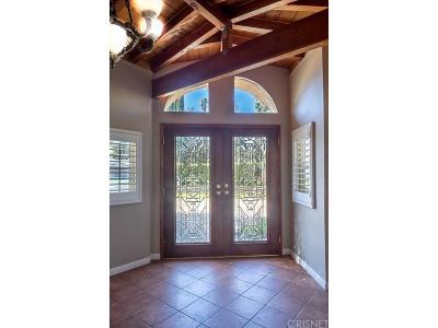 Northridge Single Family Home For Sale: 11134 Yolanda Avenue