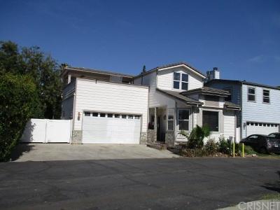 Topanga Single Family Home For Sale: 1106 Cherokee