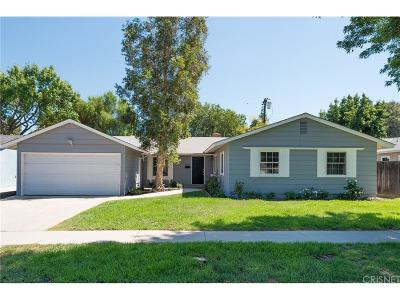 West Hills Single Family Home For Sale: 22634 Covello Street