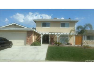 Single Family Home Sold: 20227 Delight Street