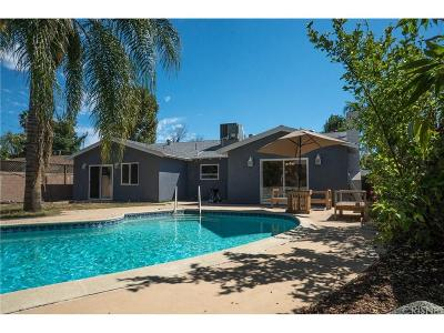 West Hills Single Family Home For Sale: 22531 Marlin Place
