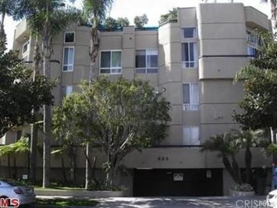 Los Angeles Condo/Townhouse For Sale: 825 South Shenandoah Street #104