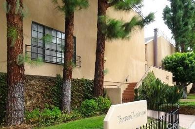 Tarzana Single Family Home For Sale: 5820 Yolanda Avenue #15