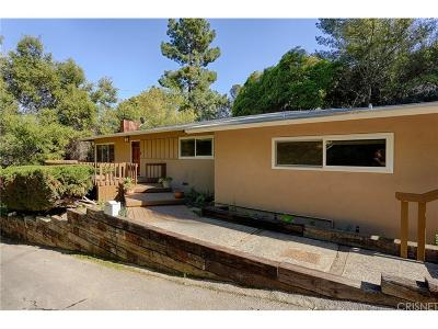 Single Family Home Pending: 3720 Broadlawn Drive