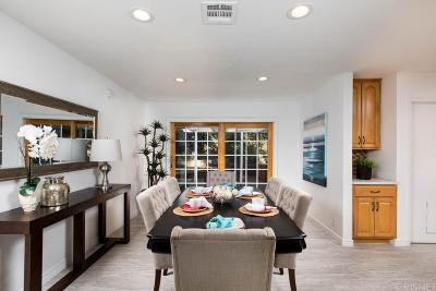 West Hills Single Family Home For Sale: 7156 Pomelo Drive