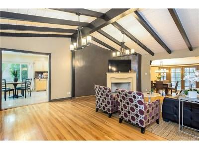 Woodland Hills Single Family Home For Sale: 5850 Winnetka Avenue