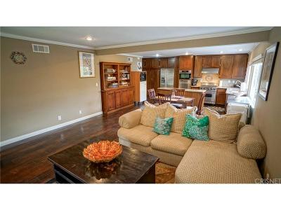 Simi Valley CA Single Family Home For Sale: $584,989