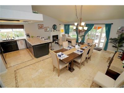 Stevenson Ranch Single Family Home For Sale: 25007 Sargasso Court