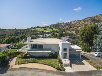 Malibu CA Single Family Home For Sale: $3,975,000