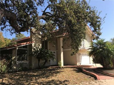 Westlake Village Single Family Home For Sale: 2958 Great Smokey Court