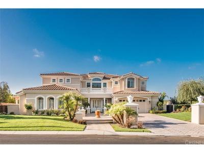 Camarillo Single Family Home For Sale: 2477 Woodcreek Road