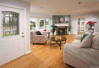 Northridge Single Family Home For Sale: 8835 Balboa Boulevard