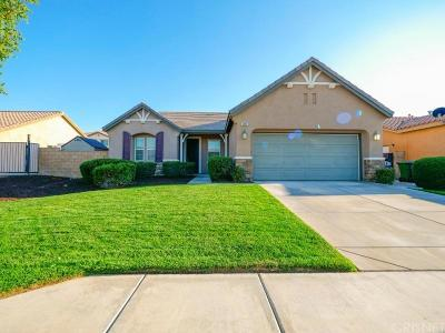 Lancaster Single Family Home For Sale: 5800 West Avenue K3