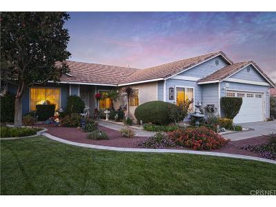 Lancaster Single Family Home For Sale: 6311 Sandstone Court