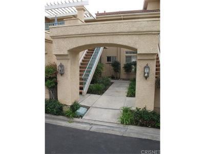 Valencia Condo/Townhouse For Sale: 23926 Arroyo Park Drive #120