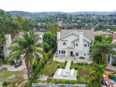 Woodland Hills Single Family Home For Sale: 22557 Uhea Road