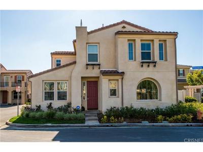 Los Angeles County Single Family Home For Sale: 20410 Gaspher Court