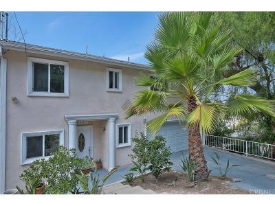Woodland Hills Single Family Home For Sale: 5301 Calatrana Drive