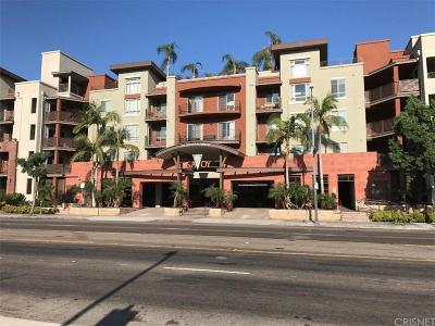 Los Angeles Condo/Townhouse For Sale: 100 South Alameda Street #438
