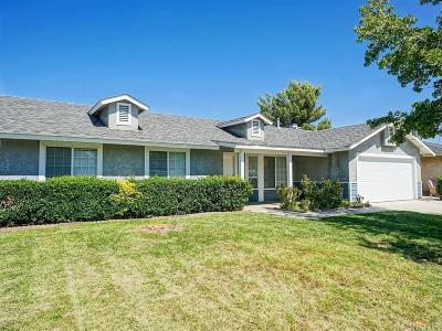 Palmdale Single Family Home For Sale: 4741 East Avenue R4